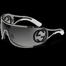 Gucci Glasses Sticker
