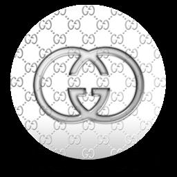 Gucci Symbol 1 Sticker