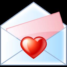 Love Message Sticker