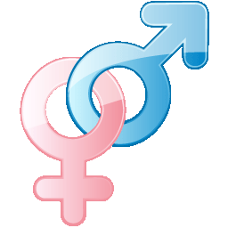 Sex Symbol Sticker