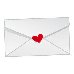 Love Mail Sticker