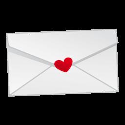 Love Mail Sticker