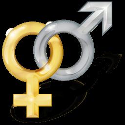 Sex Symbol Sticker