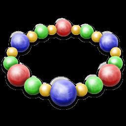 Bracelet Sticker