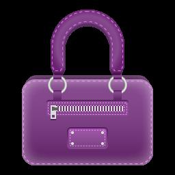 Handbag Sticker