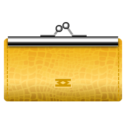Wallet Sticker