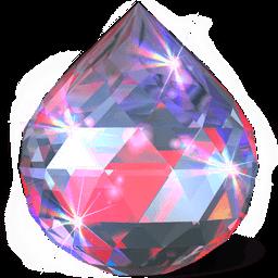 Swarovski Crystal Sticker
