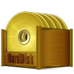Hdd Sticker
