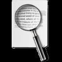 Search Sticker