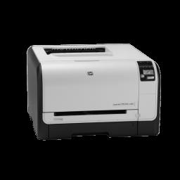 Printer Hp Color Laserjet Pro Cp 1520 Sticker