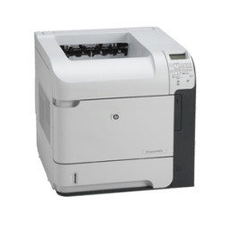 Printer Hp Laserjet P4014 P4015 Sticker
