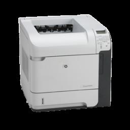 Printer Hp Laserjet P4014 P4015 Sticker