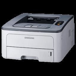 Printer Samsung Ml 2850 Series Sticker