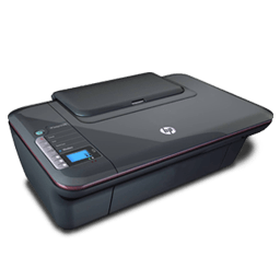 Printer Scanner Hp Deskjet 3050 Series Sticker