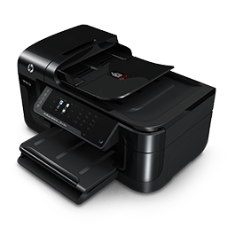 Printer Scanner Photocopier Fax Hp Officejet 6500 Sticker