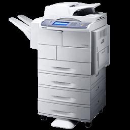 Printer Scanner Photocopier Samsung Scx 6545 Sticker
