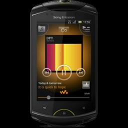 Smartphone Sony Live With Walkman Wt19a 02 Sticker