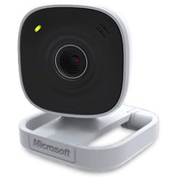 Webcam Microsoft Lifecam Vx 800 Sticker