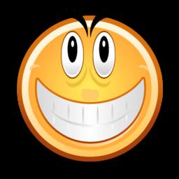 Smile Lol Sticker