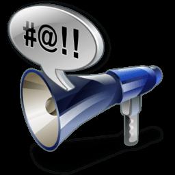 Voice Chat Sticker