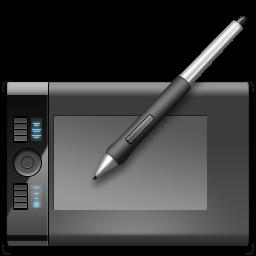 Tablet Sticker