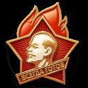 Badge Sticker
