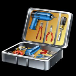 Tool Kit Sticker