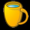 Cup Sticker