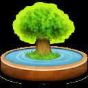 Family Tree Sticker