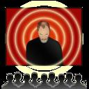 Webcasts Sticker