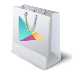 Google Play Sticker