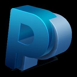 Paypal Sticker