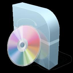 Software Sticker