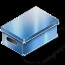 Personalbox Sticker