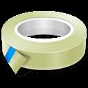 Sticky Tape Sticker