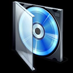Disk Sticker