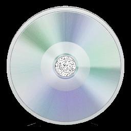 Dvd Sticker