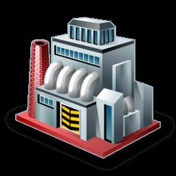 Industry Sticker