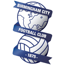 Birmingham City Sticker