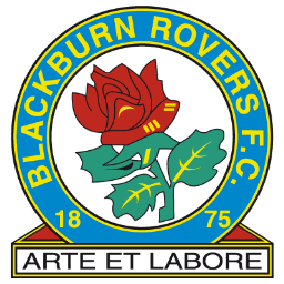 Blackburn Rovers Sticker