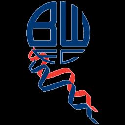 Bolton Wanderers Sticker