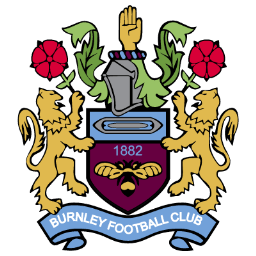 Burnley Fc Sticker