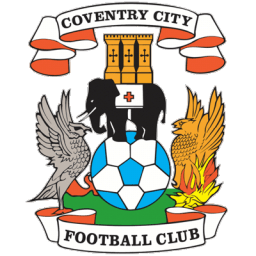 Coventry City Sticker