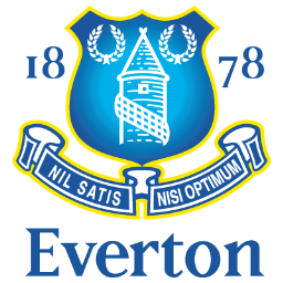 Everton Sticker
