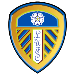 Leeds United Sticker