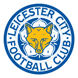 Leicester City Sticker