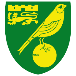 Norwich City Sticker