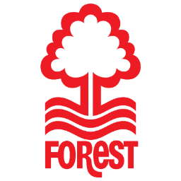 Nottingham Forest Sticker