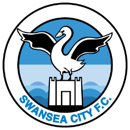 Swansea City Sticker
