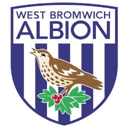 West Bromwich Albion Sticker